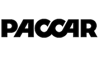 Paccar logo Assemco outsourcing partner