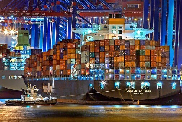 International transport The Reasons Why International Transport and Logistics Costs are on the Rise